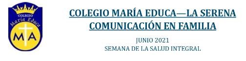 Semana de la Salud Escolar Integral: Comunicación